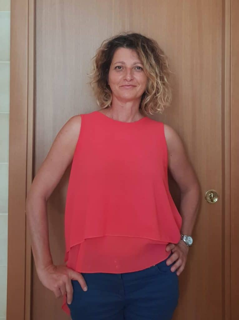 Barbara Venturi