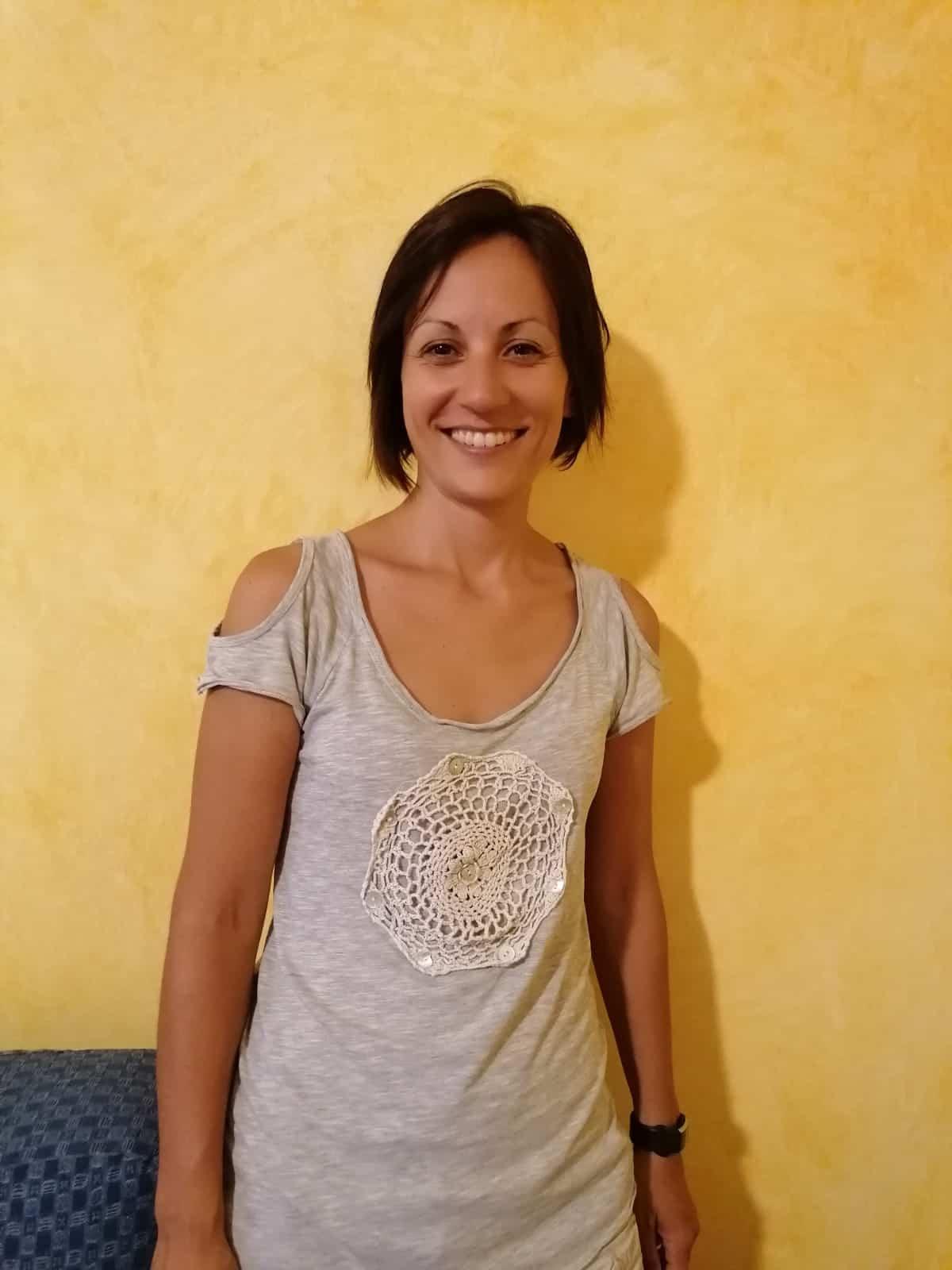 Rita Calderara